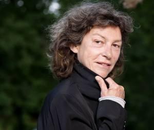 Portrait de Florence Arthaud 2014