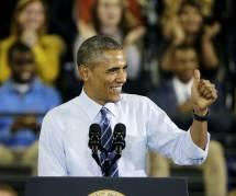 Barack Obama : il lit des tweets très critiques le concernant à la télévision