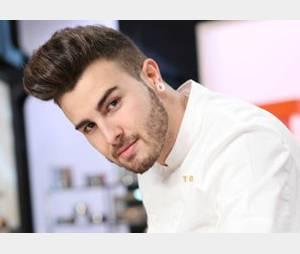 Top Chef 2015 : Kevin d'Andréa va ouvrir son restaurant à Paris en juin