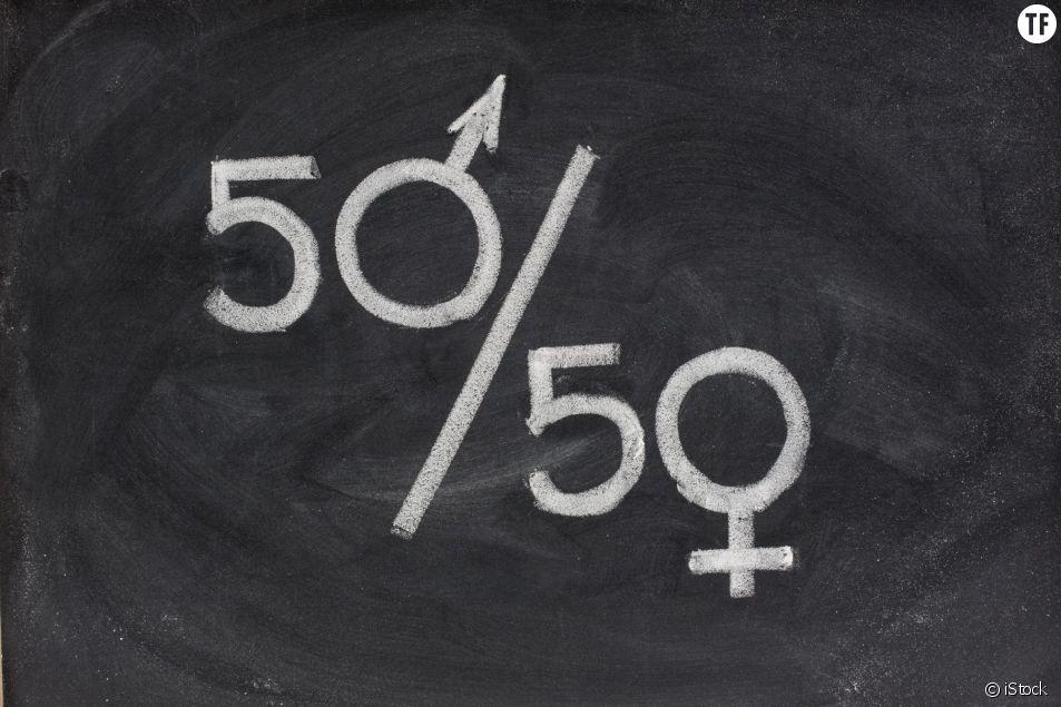 Selon une étude publiée la semaine dernière par l'Institute for Women's Policy Research, l'égalité salariale devrait être atteinte en 2058. Soit dans 43 ans.