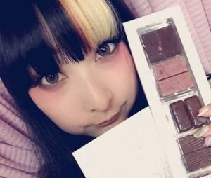 Avoir l'air malade, la tendance maquillage bizarroïde au Japon