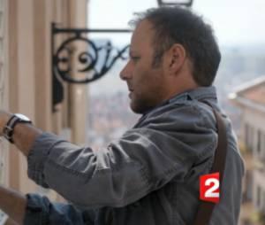 Disparue : 1ere vidéo pour la série de France 2