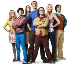 Big Bang Theory Saison 8 : Rihanna au casting ?