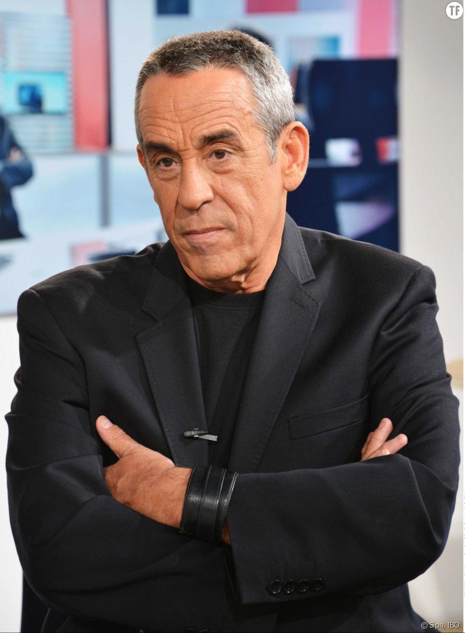 Slt Thierry Ardisson Insulte Joey Starr Qui Lui Repond Violemment Video Terrafemina