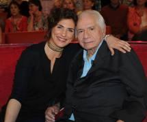 Michel Galabru : très proche de sa fille Emmanuelle