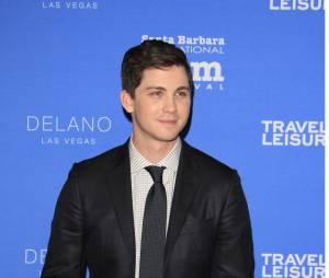 """Logan Lerman interprète le rôle principal dans """"Percy Jackson, le voleur de foudre"""""""