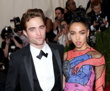 FKA Twigs : la girlfriend de Robert Pattinson avait un pénis sur sa robe au MET gala (2015)