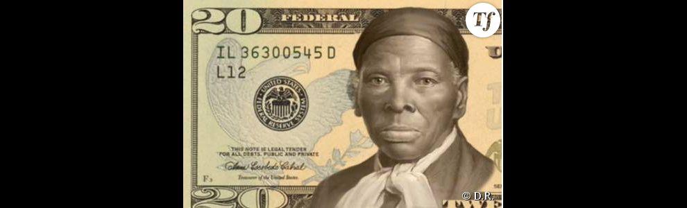 L'abolitionniste Harriet Tubman.