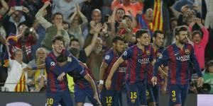 FC Barcelone vs Real Sociedad : heure et chaîne du match en direct (9 mai 2015)