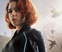 Un film de super-héroïne Marvel ? Ce n'est pas demain la veille