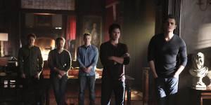 Vampire Diaries saison 6 : la vidéo promo du season finale avec le départ d'Elena dévoilée