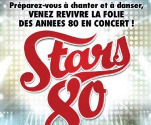 Stars 80 : dates et billets de la tournée 2015 pour voir Lio, Phil Barney et les autres