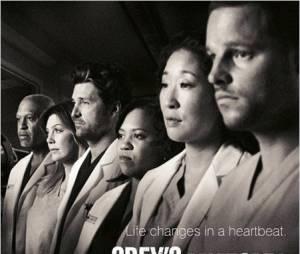 Grey's Anatomy : un épisode de la série a sauvé la vie de cette femme