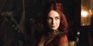 Game of Thrones saison 5 : Carice van Houten parle des scènes de Mélisandre nue