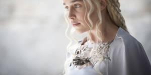 Game of Thrones saison 5 : un nouveau mariage pour Daenerys dans l'épisode 7 ? (photo)