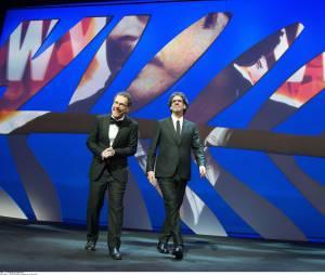 Joel et Ethan Coen, présidents du jury du Festival de Cannes 2015