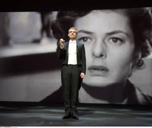 Lambert Wilson, maître de cérémonie du 68ème Festival de Cannes