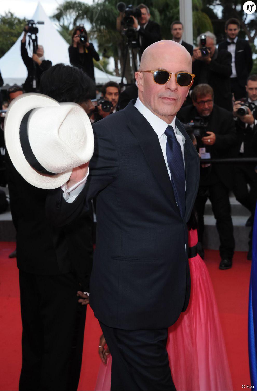 Jacques Audiard remporte la Palme d'or du 68ème Festival de Cannes pour son film Dheepan