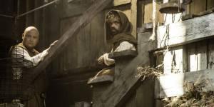Game of Thrones saison 5 : le producteur parle de la rencontre historique de l'épisode 7