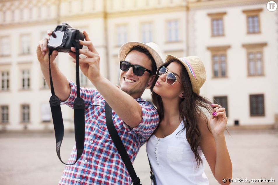 Le selfie reflète t-il la réalité ?