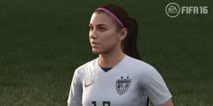 FIFA 16 : l'arrivée des femmes entraîne une avalanche de réactions sexistes