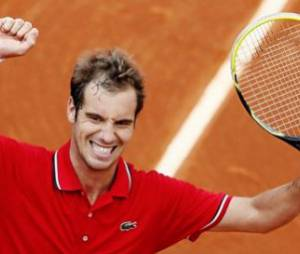 Roland Garros 2015 : Richard Gasquet vs Kevin Anderson en streaming (30 mai)