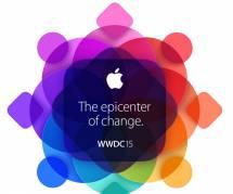 WWDC 2015 : heure de la conférence (Keynote) Apple en direct (8 juin)