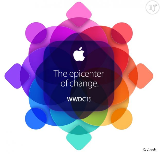 La keynote du WWDC 2015 se tiendra le 8 juin.