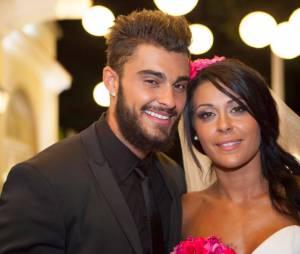Les Anges 7 : toutes les photos du mariage de Shanna et Thibault dévoilées
