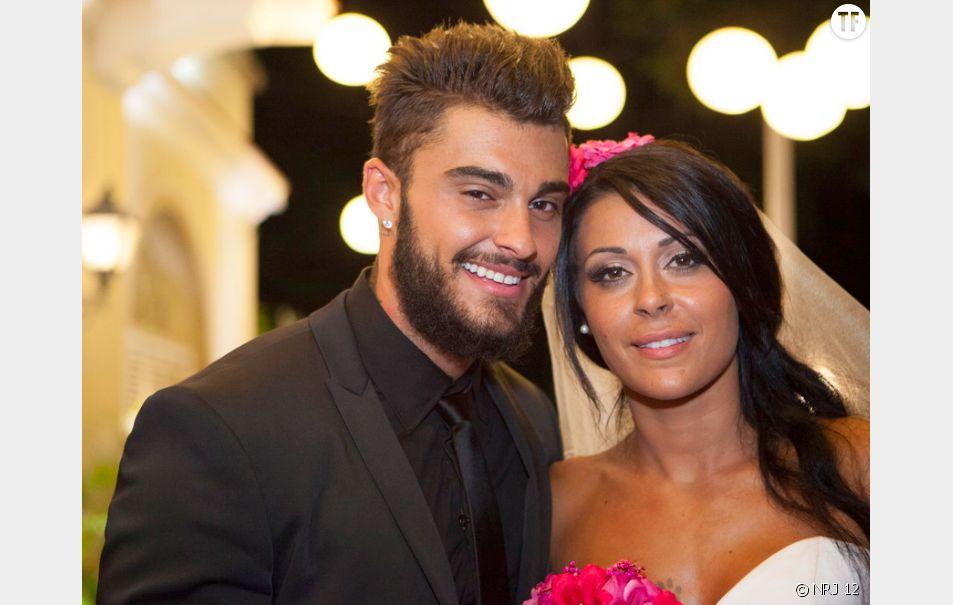 Photo du mariage de Thibault et Shanna