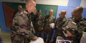 Zone interdite : la légion étrangère sur M6 Replay / 6play