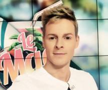 Le Mag : Matthieu Delormeau confirme la fin de l'émission