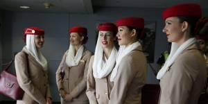 Se marier, tomber enceinte : ces hôtesses de l'air qui doivent demander la permission