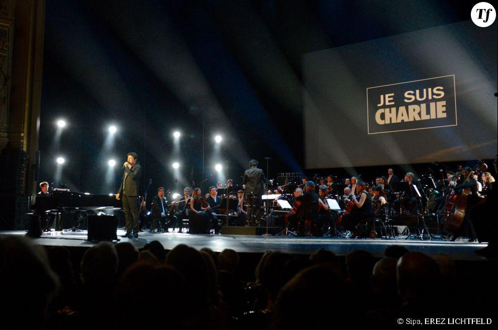 Le concert de Patrick Bruel est diffusé mercredi 24 juin sur France 2.