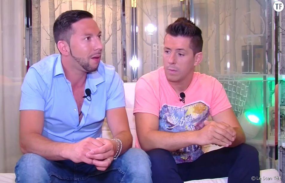 Qui veut épouser mon fils 2015 : pourquoi Grégory, un candidat gay, a été viré du casting