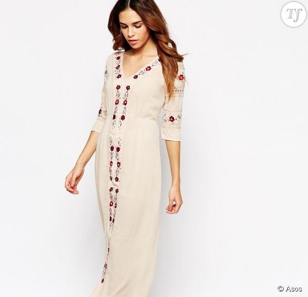 25 robes, 5 tendances   notre sélection pour l été 2015 - Terrafemina 80271ab5f6ef
