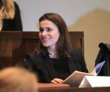 Aurélie Filipetti enceinte de Montebourg : avec qui a-t-elle eu sa première fille ?