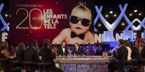 Les Enfants de la télé : Arthur fête ses 20 ans d'émission sur TF1 replay