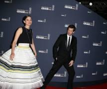 Marion Cotillard et Guillaume Canet : ils se disputent en pleine interview