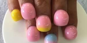#bubblemanicure : faut-il adopter cette tendance improbable sur nos ongles ?