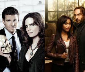 Brennan, Booth, Abbie et Ichabod seront réunis en octobre !