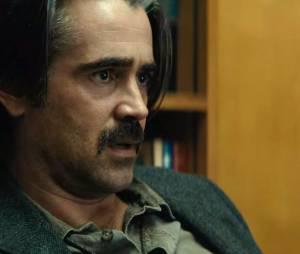 """Colin Farrell ne sera pas du tout dans le même registre que dans la série """"True Detective""""."""