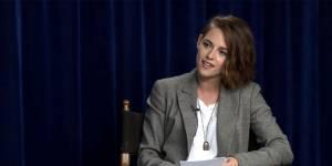 Kristen Stewart : une interview surréaliste qui dénonce le sexisme à Hollywood