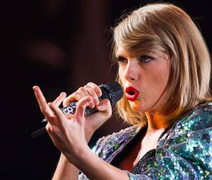 Taylor Swift et sa guéguerre contre Katy Perry qui n'en finit pas.