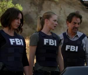 Esprits Criminels saison 10 : à quand la diffusion de la suite sur TF1 ?