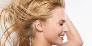 Cheveux secs : 6 trucs que vous devez fuir comme la peste