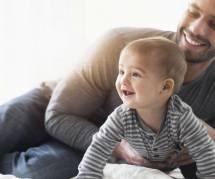 Filf : pourquoi les papas sont les plus sexy