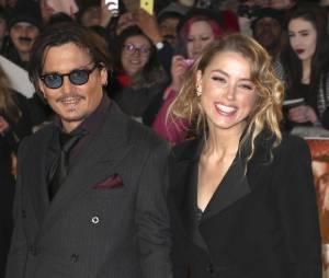 Johnny Depp : il donne 23 000 euros d'argent de poche par mois à sa femme
