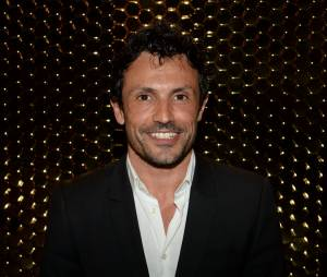 L'humoriste Willy Rovelli