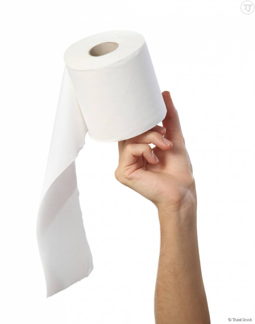 Aux Etats-Unis, le papier toilette est l'une des fournitures demandée aux élèves pour la rentrée scolaire...